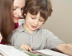 основные принципы подготовки ребенка к школе