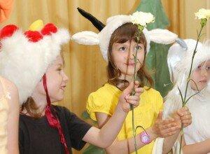 дети, дети 3-5 лет, развитие, творческое развитие,